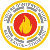 Centre d'Intervention Bertrange-Strassen